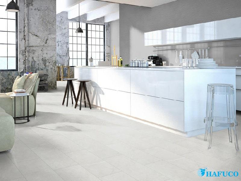 Gạch Granite ốp lát sàn nhà